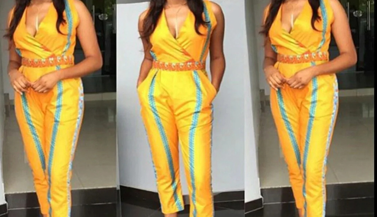 fashion,jumpsuit look classier,jumpsuit fashion,fashion tips,simple fashion tips,fashion tips for girl