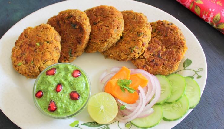 summer recipe,kebab from left over chane,kebab recipe,snacks recipe