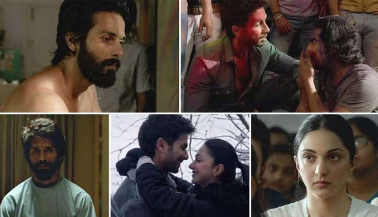 shahid kapoor,kabir singh,kabir singh 100 crore,kabir singh 200 crore,kabir singh box office,kabir singh box office collection,kiara advani,shahid kapoor news,entertainment,bollywood ,शाहिद कपूर,कबीर सिंह,कबीर सिंह 100 करोड़,कबीर सिंह 200 करोड़