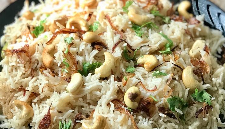 kaju paneer pulav,pulav recipe,snacks recipe,main course recipe