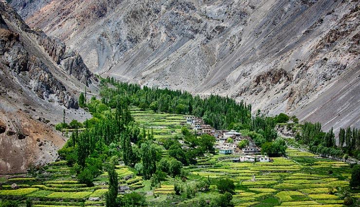 पाकिस्तान की ये 5 जगहें पर्यटन के लिए मशहूर, देखने को मिलते है खूबसूरत नजारे