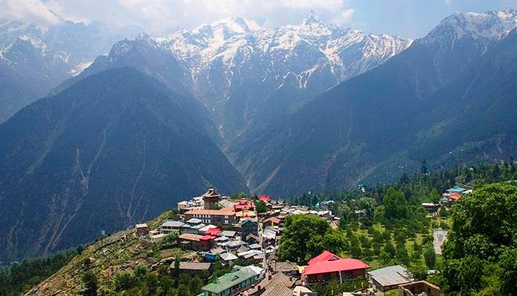 beautiful villages in india,villages,tourism,india tourism,travel,holidays,village life ,भारत के सबसे खूबसूरत 5 गांव