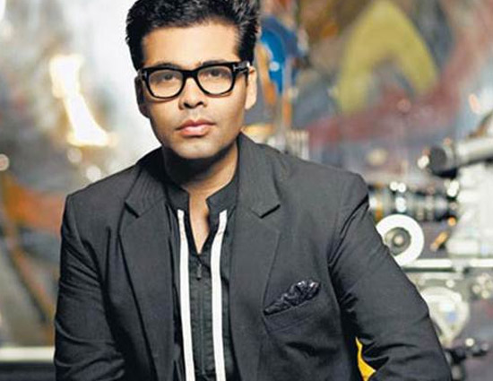 Karan Johar Trolled For Wrong Announcement on Social Media