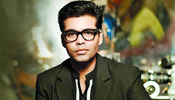 Karan Johar wants to make homosexual love story with two leading Bollywood actors