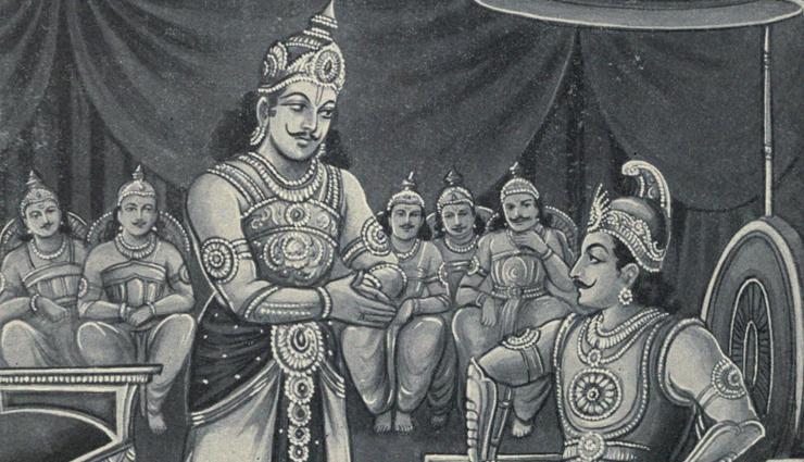 Photo gallery astrology things to learn from mahabharata 2525 महाभारत के इन  पत्रों से मिलती है ये सीख - lifeberrys.com हिंदी