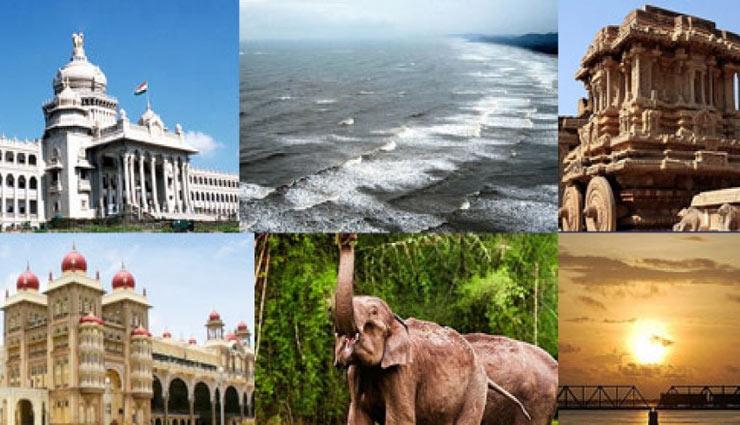 कर्नाटक घूमने जाए तो इन 5 चीज़ों का जरुर उठाये लुत्फ