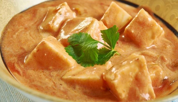 घर पर ही मिनटों में तैयार करें कश्मीरी पनीर, जायका जीत लेगा आपका दिल #Recipe