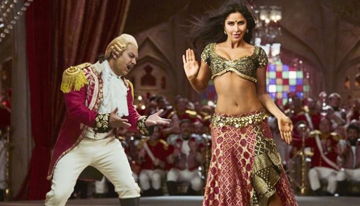 katrina kaif,bharat,bharat 200 crore,Salman Khan,bharat box office,thugs of hindostan,zero,katrina kaif news,entertainment,bollywood ,कैटरिना कैफ,भारत,सलमान खान,भारत 200 करोड़