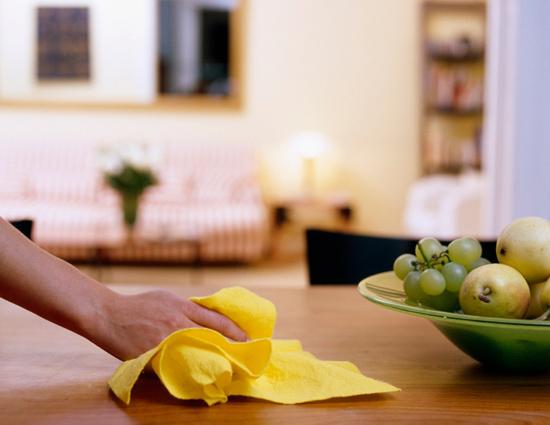 તમારા ઘરમાંથી ધૂળ દૂર રાખવા માટેની 5 સ્માર્ટ રીતો