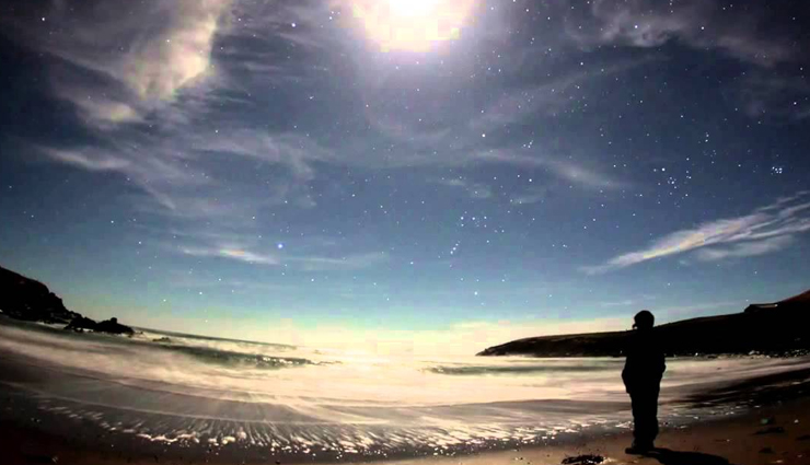 beautiful star gazing place,westhavelland,germany,tenerife,spain,kiruna,sweden,kerry dark sky reserve,ireland,natural bridges national monument,united states,tourist places