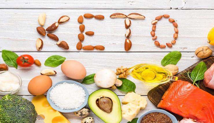 मोटापे के साथ ही बेहतर स्वास्थ्य के लिए उपयोगी हैं कीटो डाइट, प्रोटीन और वसा में लें ये आहार