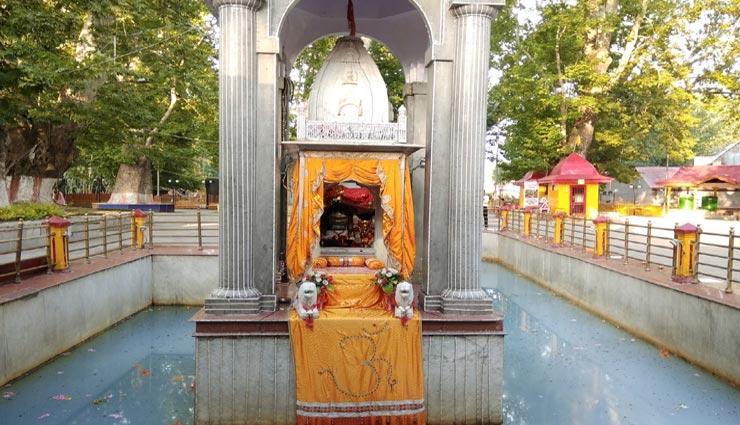 indian places,indian temple,kheer bhawani temple ,भारतीय स्थल, भारतीय मंदिर, खीर भवानी देवी मंदिर