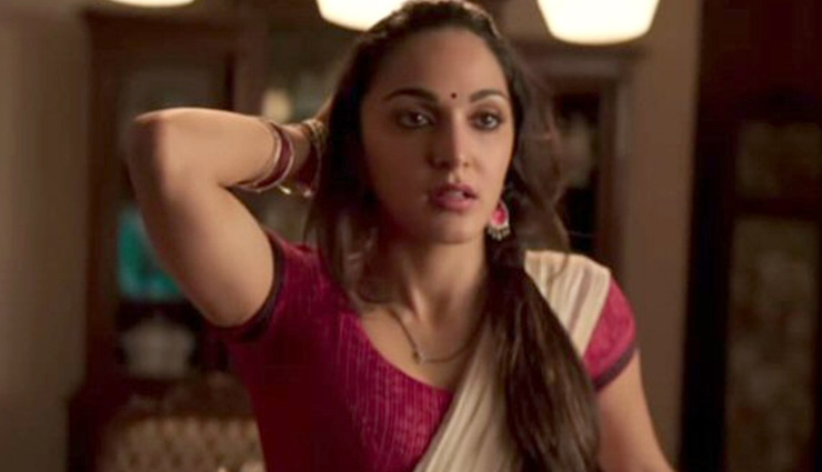 I now have confidence to push myself as an artist: Kiara Advani post 'Lust Stories'