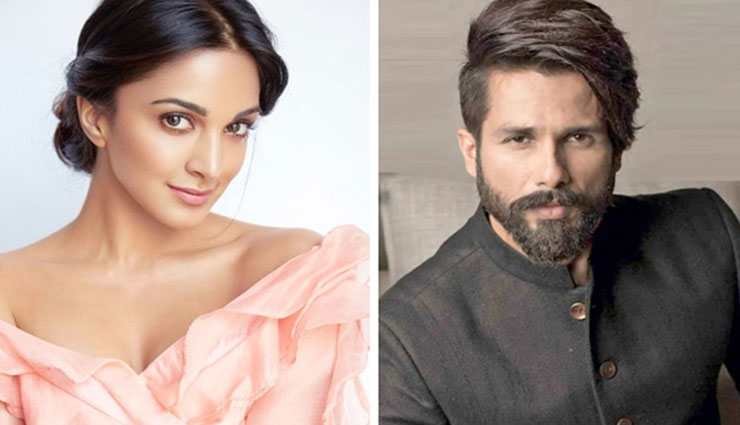 Arjun Reddy remake: Kiara Advani set to play Shahid Kapoor's love interest