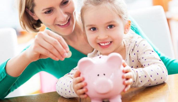 teaching children good habits,habit of saving,mates and me,parenting tips,relationship tips ,बच्चो को बचत करना सिखाये, रिलेशनशिप टिप्स