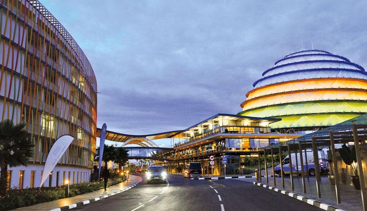 5 Major Spots to Visit in Kigali