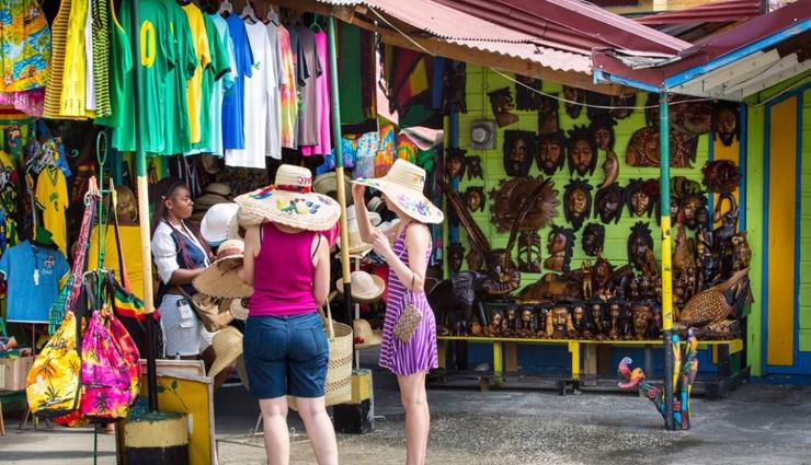 jamaica,markets in jamaica,jamaica tourism,tourist places in jamaica,coronation market,kingston craft market,island village,harbour street craft market,ocho rios craft park,pineapple craft market,port antonio craft market,negril craft market,travel,holidays,travel guide