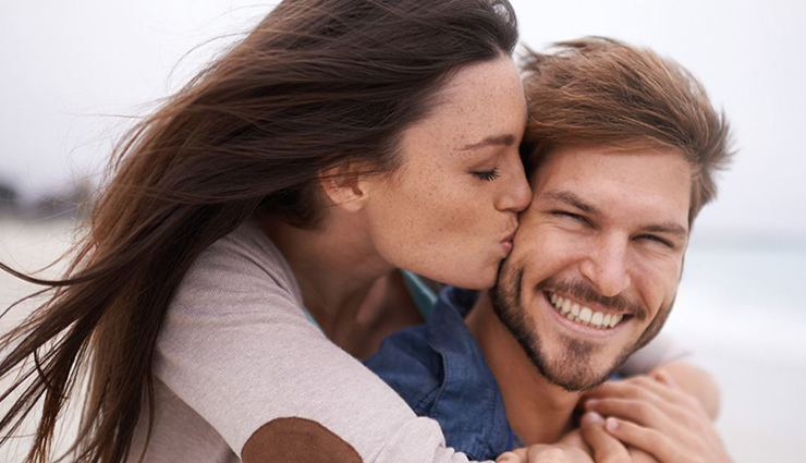 Tips To Get Your Boyfriend Kiss You