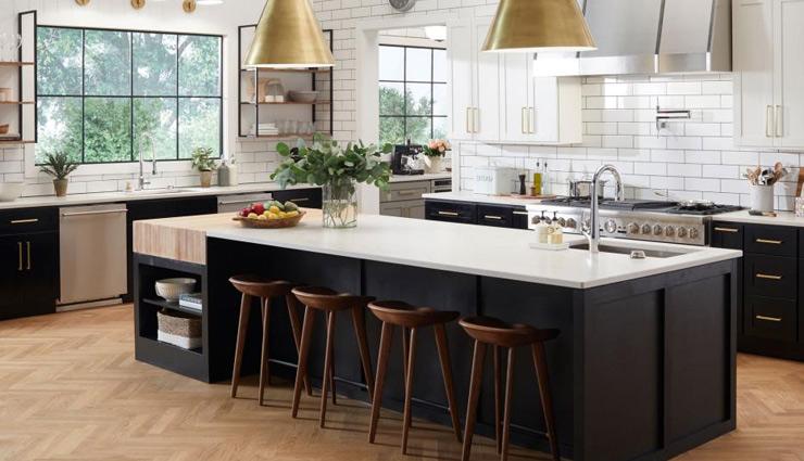 modern kitchen tips,modern look of kitchen,kitchen tips,household tips,home decor tips,kitchen decor tips ,किचन डेकोर, हाउसहोल्ड टिप्स, होम डेकोर टिप्स, किचन को दें मॉडर्न लुक