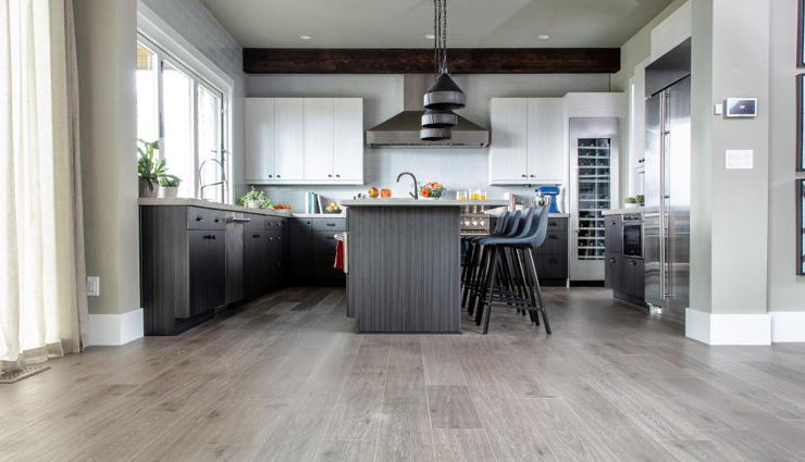 8 Types of Flooring That are Best For Kitchen