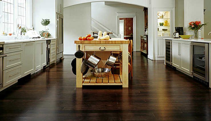 flooring for kitchen,different types of kitchen flooring,flooring tips,kitchen tips