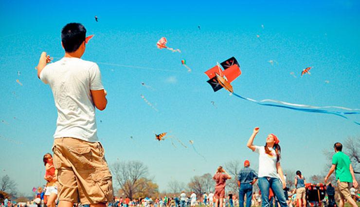 kite festival,makar sankranti,makar sankranti 2020,makar sankranti kite flying,significance of kite flying,makar sankranti ,मकर संक्रान्ति