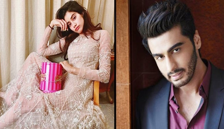 Koffee with Karan 6: Siblings Arjun and Janhvi Kapoor to make first joint appearance on KJo's couch