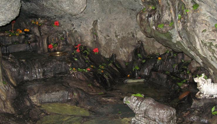 कोटेश्वर महादेव मंदिर - सिर्फ पूजा करने मात्र से ही मिलता है एक करोड़ शिवलिंग के जलाभिषेक का फल