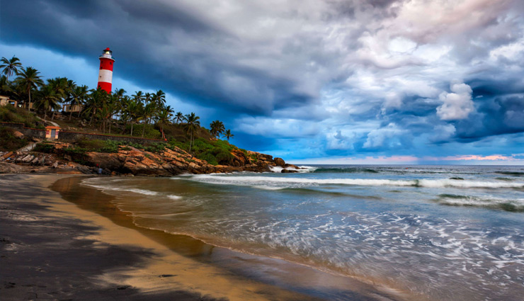 kerala,7 enchanting scenic destinations to visit in kerala,ashtamudi lake for homestays and houseboats,thekkady the forest comes alive in monsoon,kumarakom gem among the monsoon destinations,wayanad for its scintillating waterfalls,kovalam an iconic beach destination,varkala a hamlet full of peace,mararikulam treasure in the heart of alleppey,holidays,travel,kerala tourism