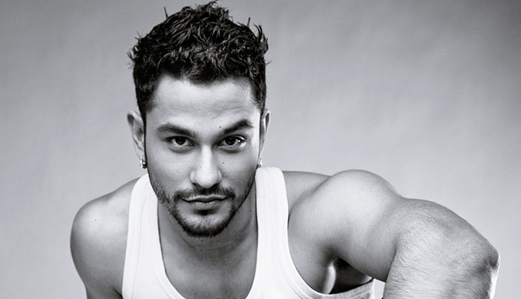 Kunal Khemu To Feature in Crime Series Abhay