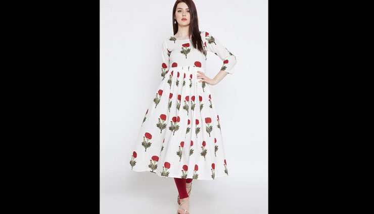 types of kurti,trending kurtis,latest kurti designs,fashion tips,latest fashion trends