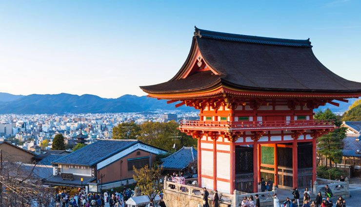 5 Things To Do in Kyoto for An Unforgettable Experience