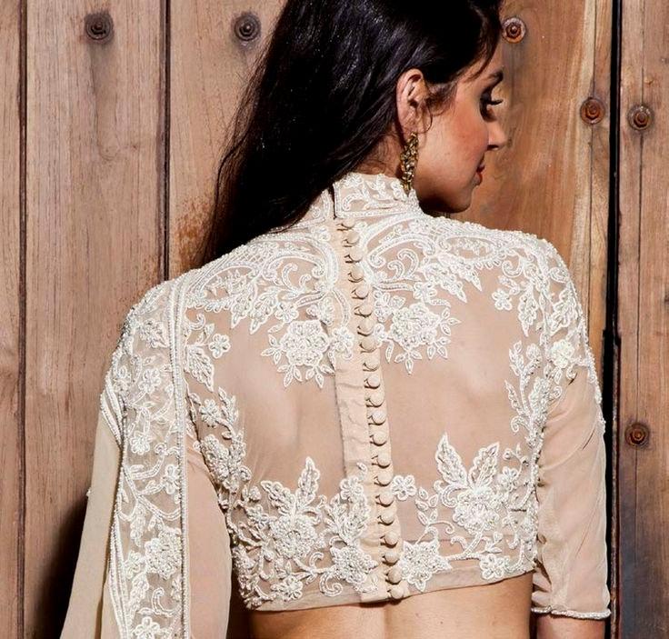 lace blouse designs,lace blouse,blouse designs,latest blouse designs,fashion tips,latest fashion trends