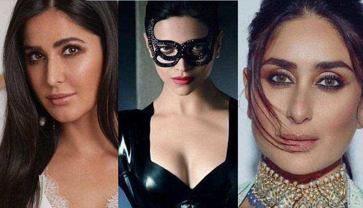 rohit shetty,lady singham,ajay devgn,Kareena Kapoor Khan,katrina kaif,deepika padukone,entertainment,bollywood ,रोहित शेट्टी,लेडी सिंघम,अजय देवगन,करीना कपूर खान,कैटरिना कैफ,दीपिका पादुकोण,बॉलीवुड खबरें हिंदी में