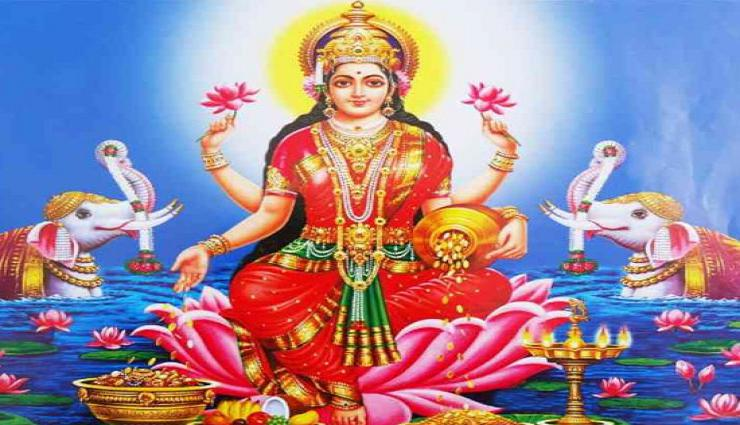 5 Lakshmi ji Mantra That Will Help You Attract Money