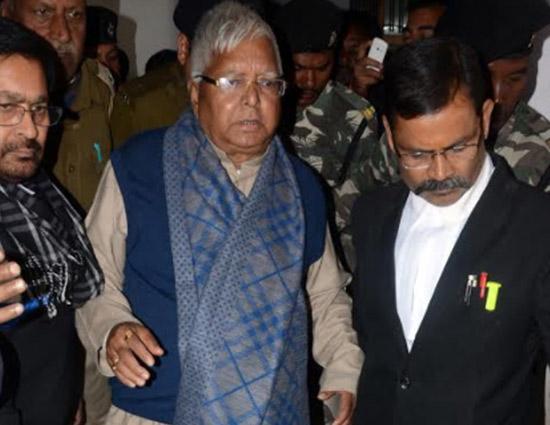 Makar Sankranti - Lalu Prasad To Get Chua Dahi in jail on Makar Sankranti