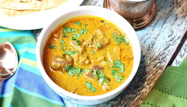 Recipe- Super Delicious Lamb Korma