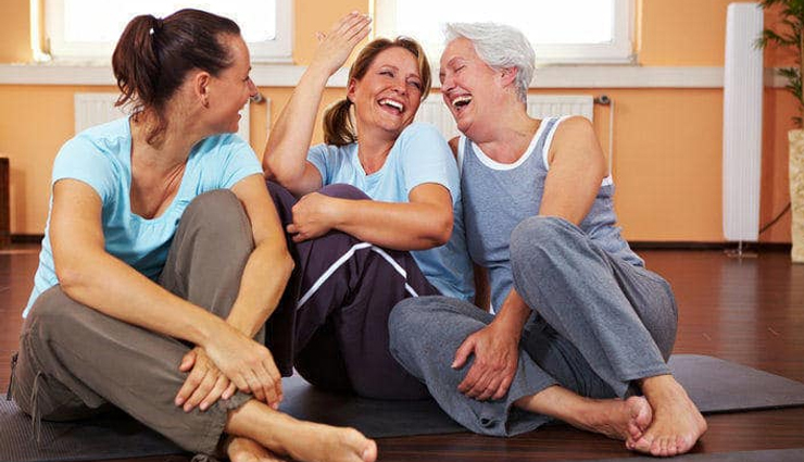 health benefits of laughing,laughing daily,laughter,laughter is the best medicine,Health,Health tips