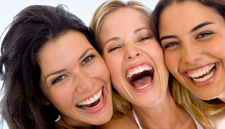 reasons why laughing is good for health,laughing is good for health,healthy living,Health tips,laughing is beneficial for health