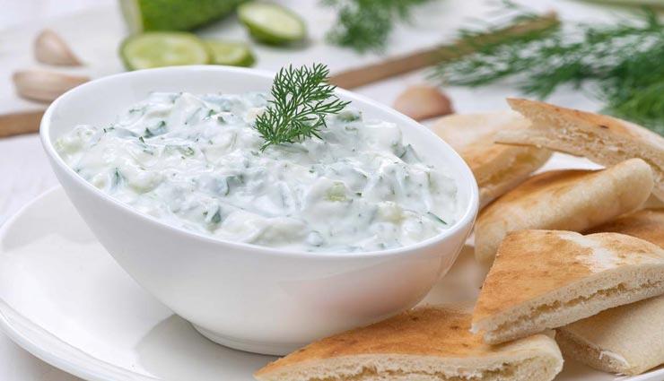 नवरात्रि स्पेशल : लौकी का रायता आपको देगा स्वाद के साथ सेहत भी #Recipe