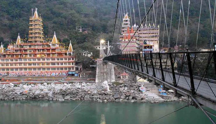 rishikesh,rishikesh tourism,tourist places in rishikesh,places to visit in rishikesh,the beatles ashram,laxman jhula,haridwar,neelkanth mahadev temple,travel,tourism,holidays