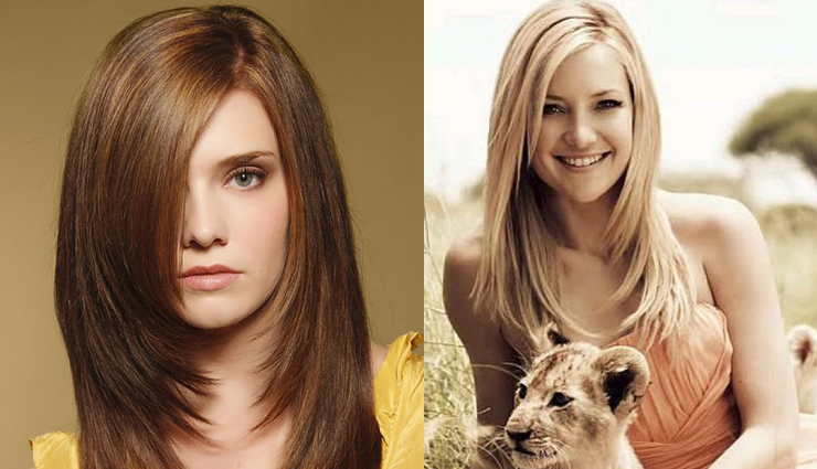 These Haircut Styles Will Help You Make Your Rebonded Hair