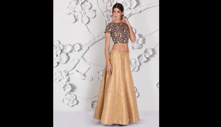 lehenga skirt,tips to style lehenga skirt,styling tips,fashion tips,latest fashion trends