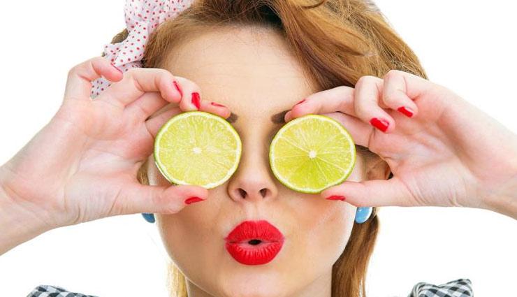 नींबू दिला सकता है आपको बेदाग त्वचा, जानें इसके उपायों के बारे में