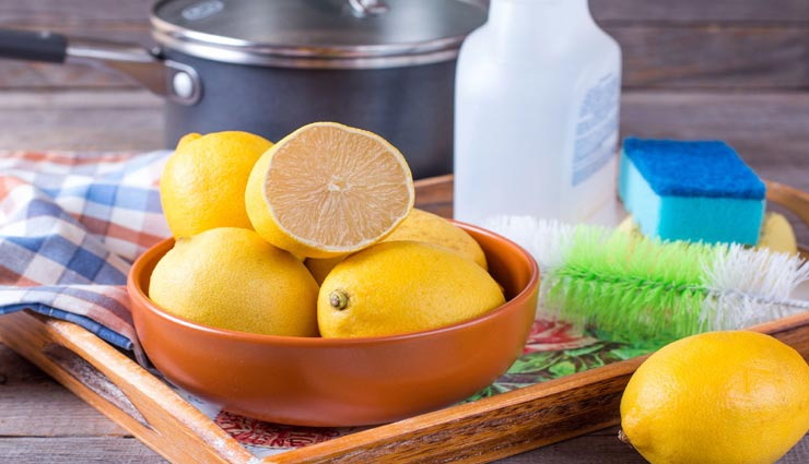 home tips,lemon tips,cleaning tips ,होम टिप्स, नींबू के टिप्स, सफाई के टिप्स