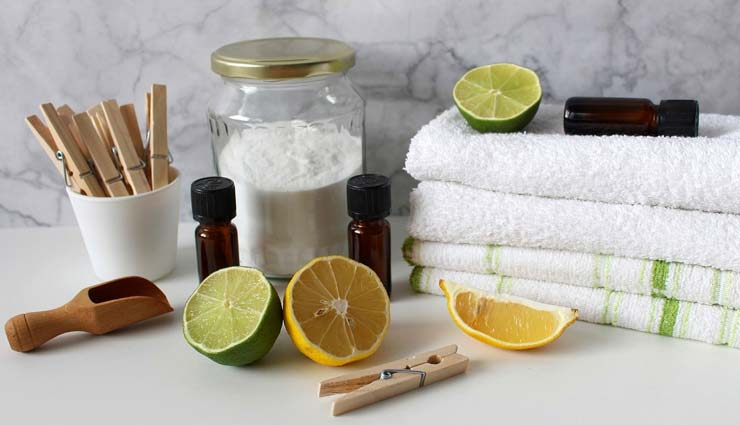 lemon to clean house,ways to use lemon,lemon hacks,household tips