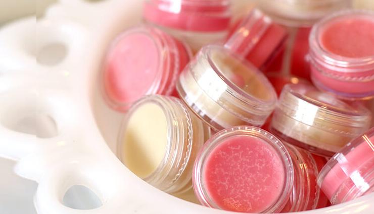 diy lip balm,lip balm for soft lips,beauty tips,beauty hacks,soft lips,lip care tips