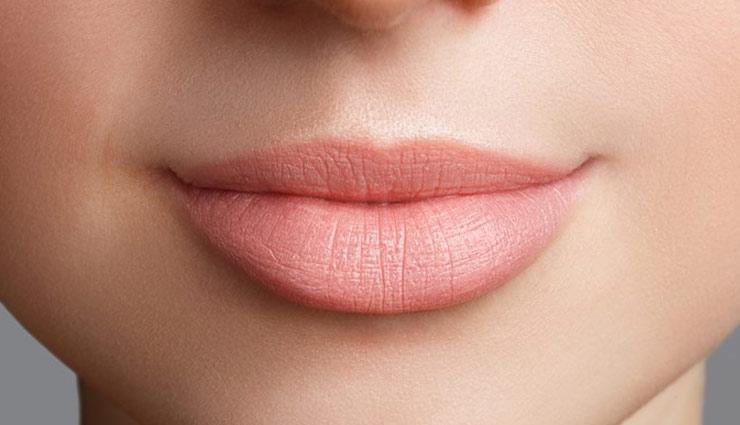 lips care,home remedies,lips care tips,beautiful face ,होठो की देखभाल, घरेलू नुस्खे, सूजन रहित होंठ, होठो की देखभाल, खूबसूरत चेहरा