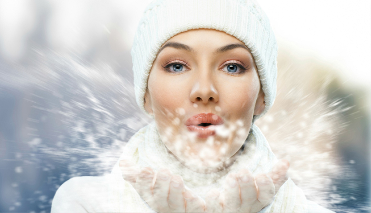 Lips will Shine in Winter too, if you try these Tips
