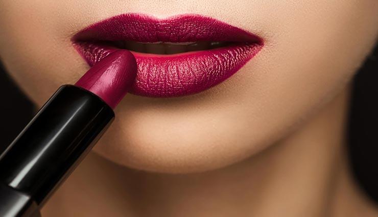 beauty tips,beauty tips in hindi,makeup tips,beautiful lips,lips makeup tips ,ब्यूटी टिप्स, ब्यूटी टिप्स हिंदी में, मेकअप टिप्स, होंठों की खूबसूरती, खूबसूरत होंठ
